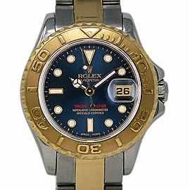 Rolex Yacht-master 29.0mm Women Watch (Certified Authentic & Warranty)