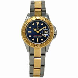 Rolex Yacht-master 29.0mm Women Watch (Certified Authentic & Warranty)