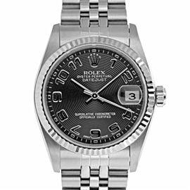 Rolex Datejust 31.0mm Women Watch (Certified Authentic & Warranty)