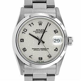 Rolex Datejust 68240 Gold 31.0mm Women Watch (Certified Authentic & Warranty)