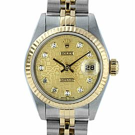 Rolex Datejust 26.0mm Women Watch (Certified Authentic & Warranty)