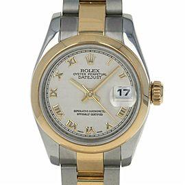 Rolex Datejust 26.0mm Women Watch (Certified Authentic & Warranty)