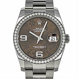 Rolex Datejust 36.0mm Women Watch (Certified Authentic & Warranty)