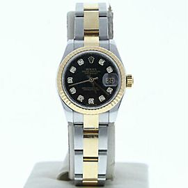 Rolex Datejust 179173 0 26.0mm Women Watch (Certified Authentic & Warranty)