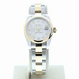 Rolex Datejust 179163 Steel 26.0mm Women Watch (Certified Authentic & Warranty)
