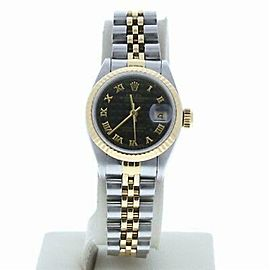 Rolex Datejust 69173 Steel 36.0mm Women Watch (Certified Authentic & Warranty)