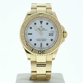Rolex Datejust 16628 Gold 40.0mm Women Watch (Certified Authentic & Warranty)