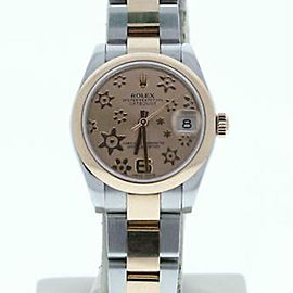 Rolex Datejust 178241 Steel 31.0mm Women Watch (Certified Authentic & Warranty)