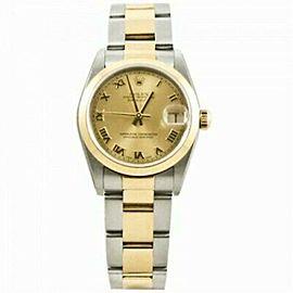 Rolex Datejust 178243 Steel 31.0mm Women Watch (Certified Authentic & Warranty)