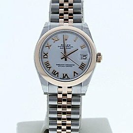 Rolex Datejust 178241 Steel 31.0mm Women Watch (Certified Authentic & Warranty)