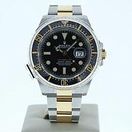 Rolex Sea-dweller 126600 Steel 43.0mm Watch (Certified Authentic & Warranty)