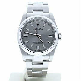 Rolex Oyster Perpetual 36.0mm Watch (Certified Authentic & Warranty)