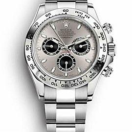 Rolex Daytona 116509 Gold 40.0mm Watch (Certified Authentic & Warranty)