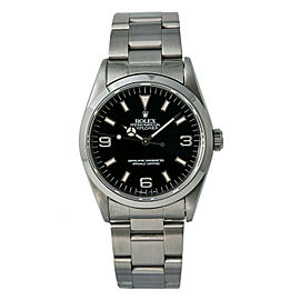 Rolex Explorer 14270 Steel 36mm Watch (Certified Authentic & Warranty)
