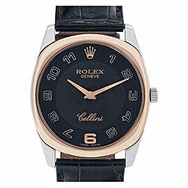 Rolex Cellini 4233/9 34.0mm Watch