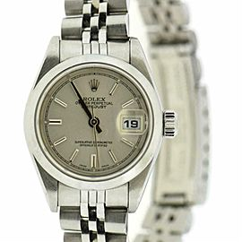 Rolex Datejust 79174 Steel 26.0mm Women's Watch