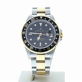 Rolex Submariner 16713 Two Tone 40.0mm Watch