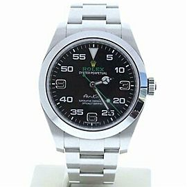 Rolex Air-king 116900 Steel 35.0mm Watch