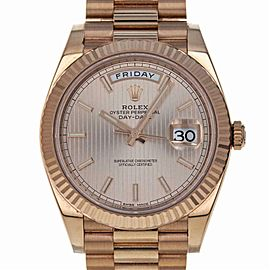 Rolex Day-date 228235 #n/a 40.0mm Watch