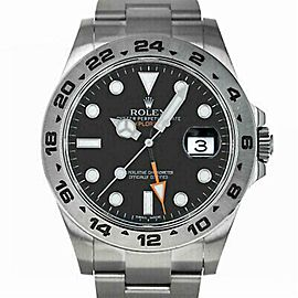 Rolex Explorer Ii 216570 Steel 42.0mm Watch