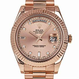 Rolex Day-date 218235 #n/a 41.0mm Watch