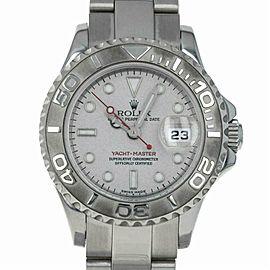 Rolex Yacht-master 169622 Steel 29.0mm Watch