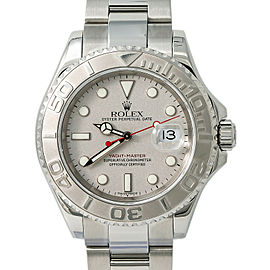 Rolex Yacht-master 16622 Steel 40.0mm Watch