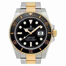 Rolex Submariner 116613 Steel 40.0mm Watch