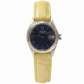 Rolex Datejust 6917 Steel 26.0mm Women's Watch