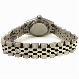 Rolex Datejust 179174 Steel 26.0mm Women's Watch