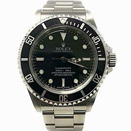 Rolex Submariner 14060 Steel 40.0mm Watch