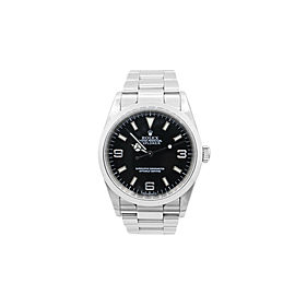 Rolex Explorer 114270 Steel 36mm Watch