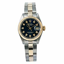 Rolex Datejust 6917 Steel 26.0mm Women's Watch
