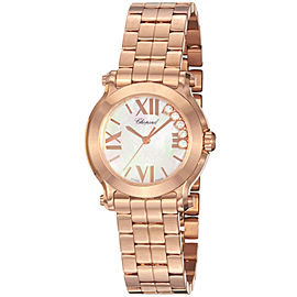 Chopard Happy 30mm Womens Watch