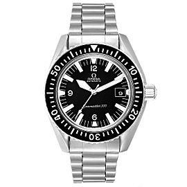 Omega Seamaster 300 WatchCo Steel Mens Watch 166.034