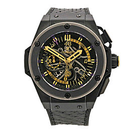 Hublot Big Bang King Power 48mm Black Mamba Kobe Bryant , 748.CI.1119.PR.KOB13
