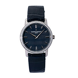 Vacheron Constantin Traditionnelle 25558 Steel 30.0mm Women's Watch