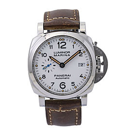 Panerai Luminor Marina 1950 PAM01523 Steel 44.0mm Watch