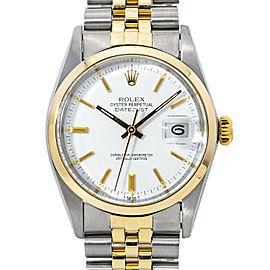 Rolex Datejust 16003 Steel 36.0mm Watch