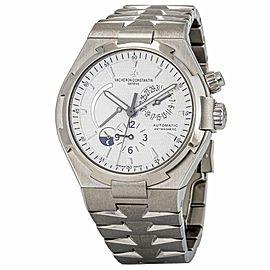 Vacheron Constantin Overseas 47450/B0 Steel 42.0mm Watch
