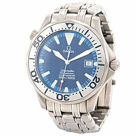 Omega Seamaster 2231.80 Titanium 42.0mm Watch
