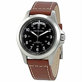 Hamilton Khaki Field H7045553 Steel Watch