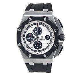Audemars Piguet Royal Oak Offshore Steel Automatic Watch 26400SO.OO.A002CA.01