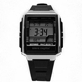 Casio Wave Ceptor WV-59DJ- Steel Watch