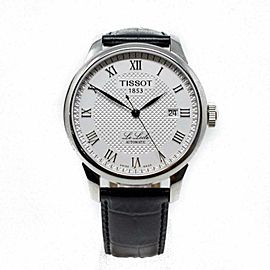Tissot Le Locle TIST4114 Steel Watch