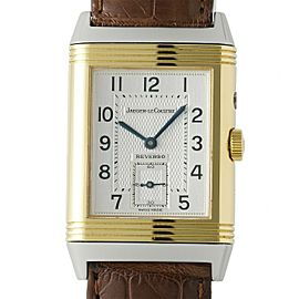 Jaeger Lecoultre Reverso 270.5.54 Steel 26mm Watch