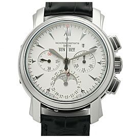Vacheron Constantin Malte 47112/00 Platinum 39mm Watch