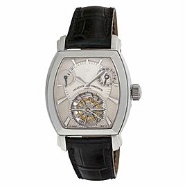 Vacheron Constantin Malte 30066/2 Platinum 36.0mm Watch