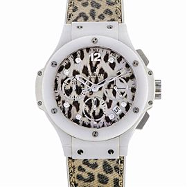 Hublot Big Bang 341.HX.7 Ceramic Women's Watch