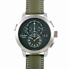 Glashutte Original Panonavigator 95-01-17 Platinum Watch
